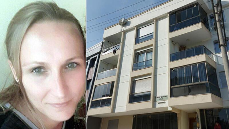 Kahreden ölüm... Dördüncü kattaki evinin balkonundan düşen kadın hayatını kaybetti