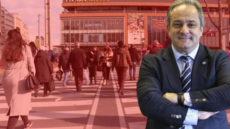 Prof. Dr. Mustafa Necmi İlhan, sokak kısıtlamalarının kaldırılma tarihi ile ilgili bilgi verdi