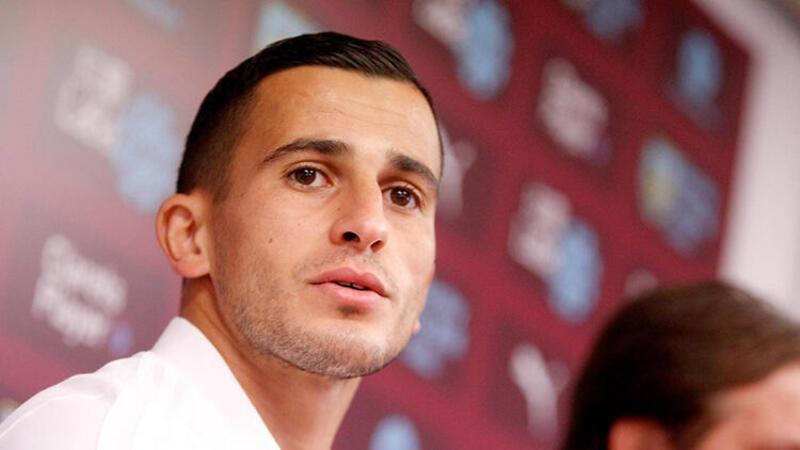 Omar Elabdellaoui: Gelecekte her şeyin iyi olacağına inanıyorum!