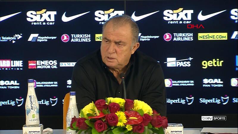 Fatih Terim: 'İrfan Can'ı istiyoruz! Mesut Özil önemli bir futbolcu...'