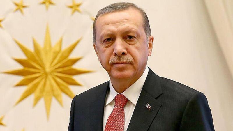 Cumhurbaşkanı Erdoğan'dan Kılıçdaroğlu'a sert tepki gösterdi