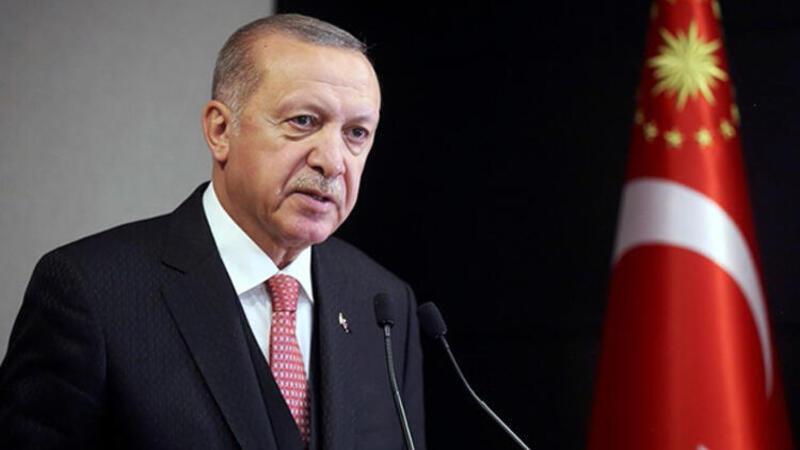 Cumhurbaşkanı Erdoğan, koronavirüs aşısının yapılmaya başlanacağı tarihi açıkladı