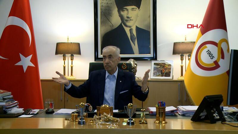 Mustafa Cengiz: Ali Koç sen haddini bileceksin!