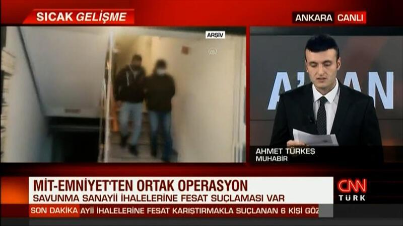 Ankara'da son dakika çok kritik operasyon: Gözaltılar var