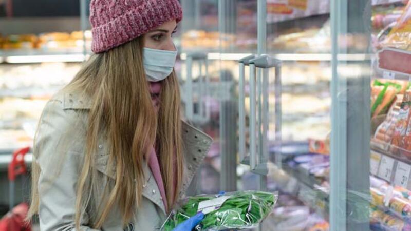 Bu besinler tek başına koronavirüse karşı etkili değil