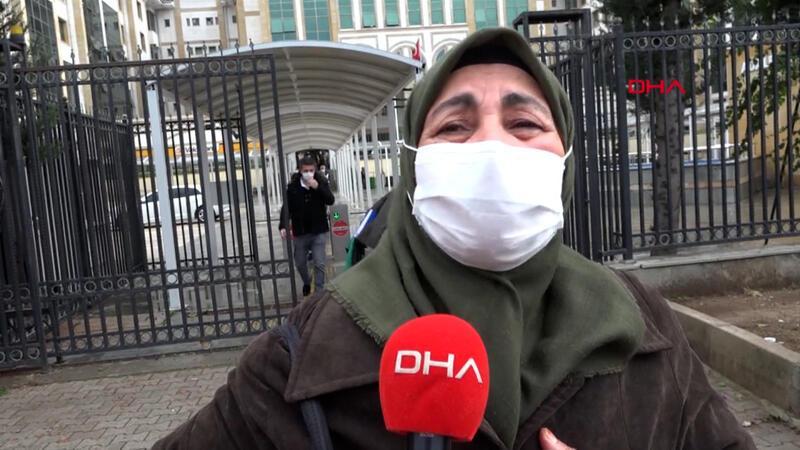 Polis memuru Sultan Tat davasında yargılama devam ediyor