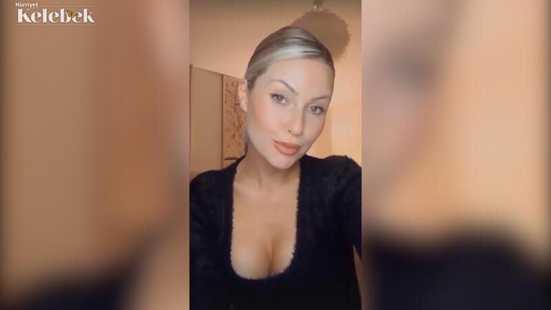 Koronavirüse yakalanan Chloe Loughnan: Hala sıkıntılar yaşıyorum