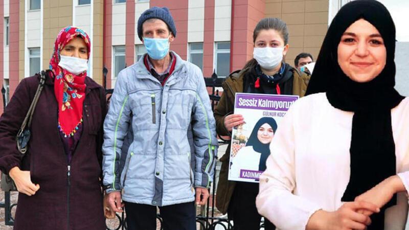 Manisa'da kız arkadaşını pompalı tüfekle öldürdüğü iddiasıyla tutuklanan Yusuf Akbulut'un yargılanmasına başlandı