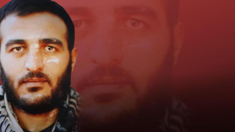 Terörist Poyraz Bulanık öldürüldü