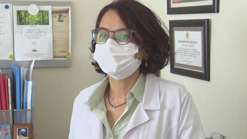 Bilim Kurulu üyesi Sinovac aşısının etkinlik oranındaki farkları açıkladı