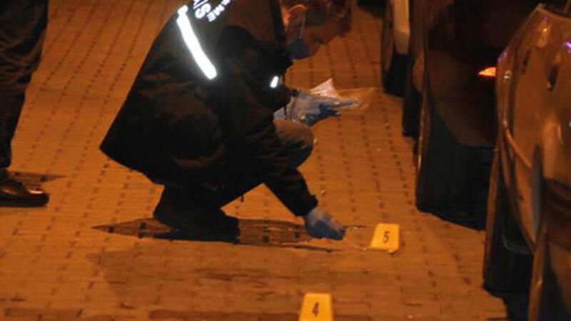 Malatya'da iki grup arasında çıkan bıçaklı kavgada 3 kişi yaralandı