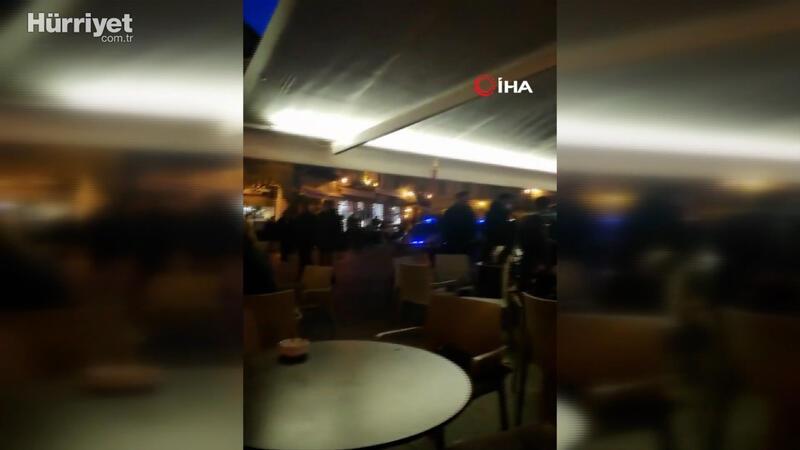 İtalya'da restoran sahiplerinden Covid-19 önlemlerine sivil itaatsizlik