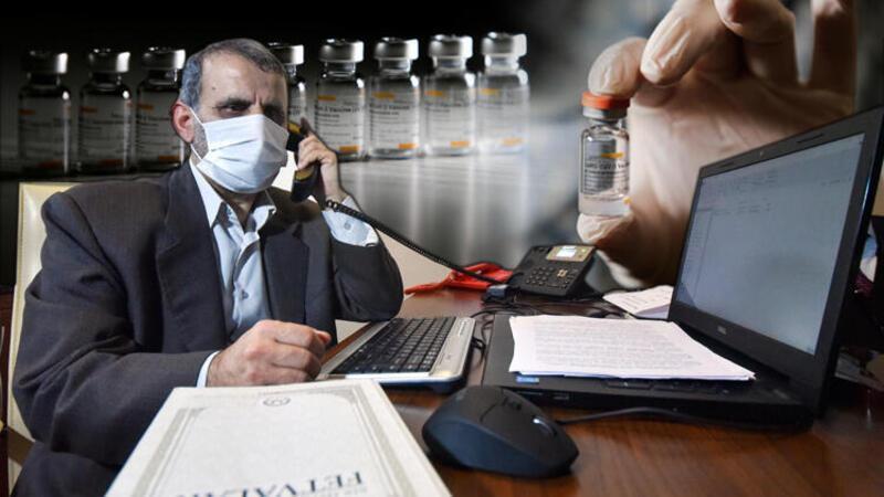 Fetva hattını arayanlar: 'Aşı olmamanın vebali var mı?' diye soruyorlar