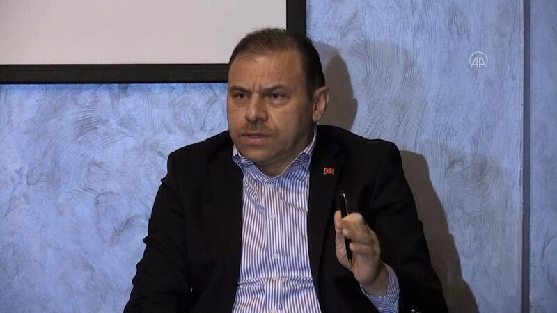 TMSF Başkanı Muhiddin Gülal: Uzan'lardan 5 milyar dolar alacağımız var