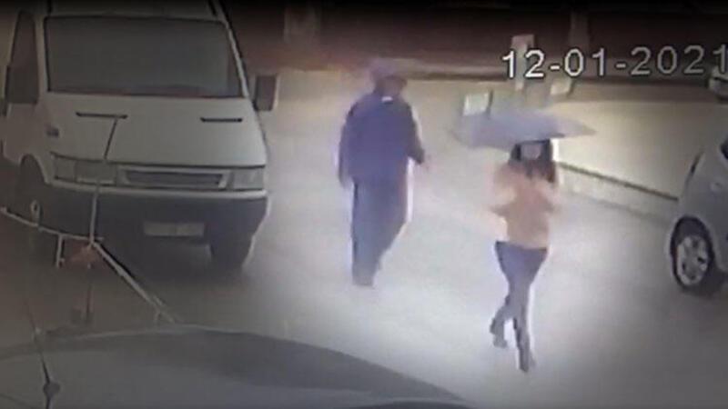 Çanakkale'de bir çocuk ve 4 kadını taciz eden apartman görevlisi yakalandı