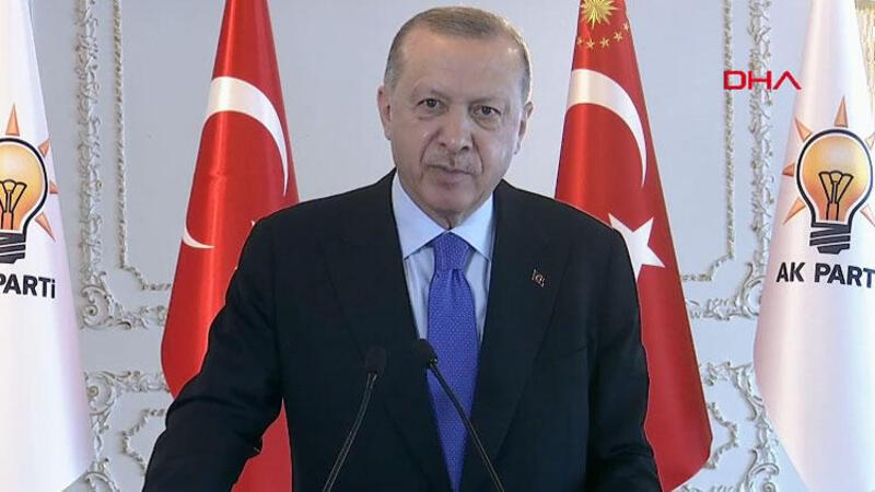 Cumhurbaşkanı Recep Tayyip Erdoğan'dan önemli açıklamalar