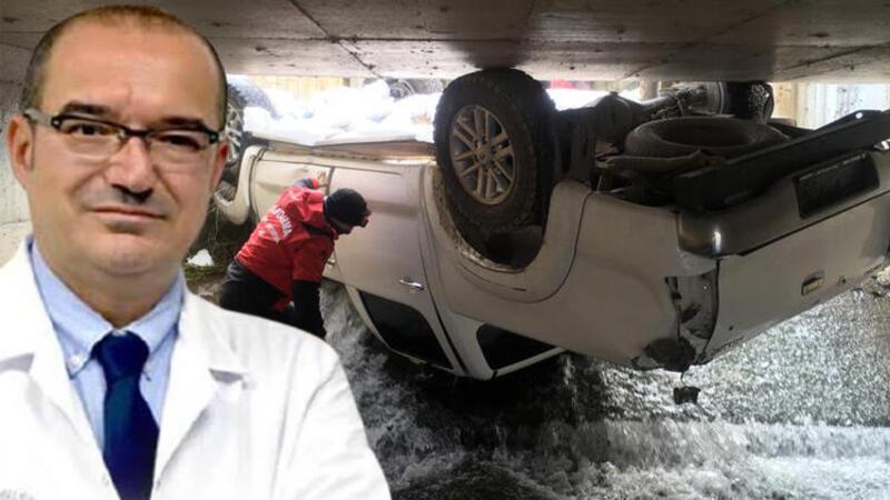 Kocaeli'de 5 gündür aranan kayıp doktor Uğur Tolun ölü bulundu