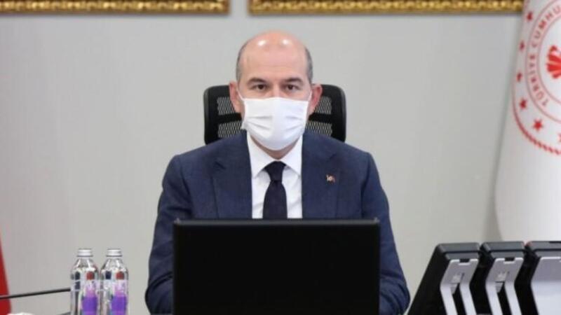 """İçişleri Bakanı Soylu: """"Polis Arama Kurtarma Birimi'ni cuma günü başlatıyoruz"""""""