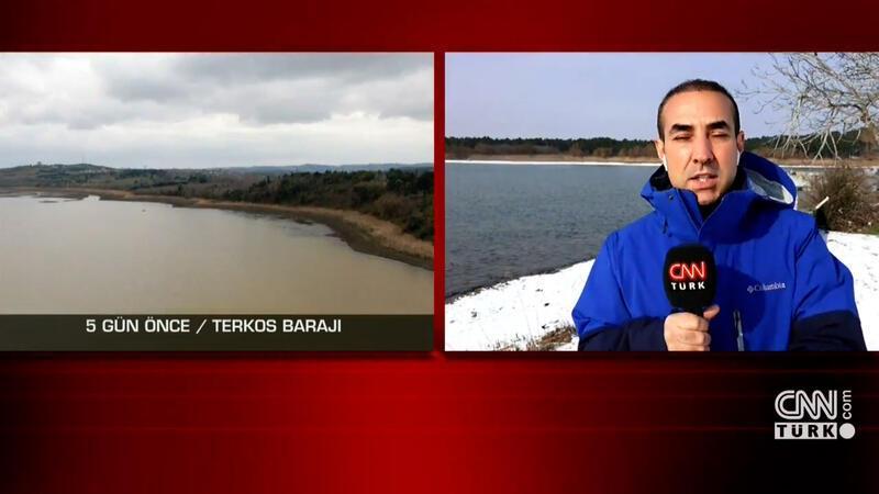 İstanbul'a kar yeniden ne zaman yağacak? Bünyamin Sürmeli yanıtladı