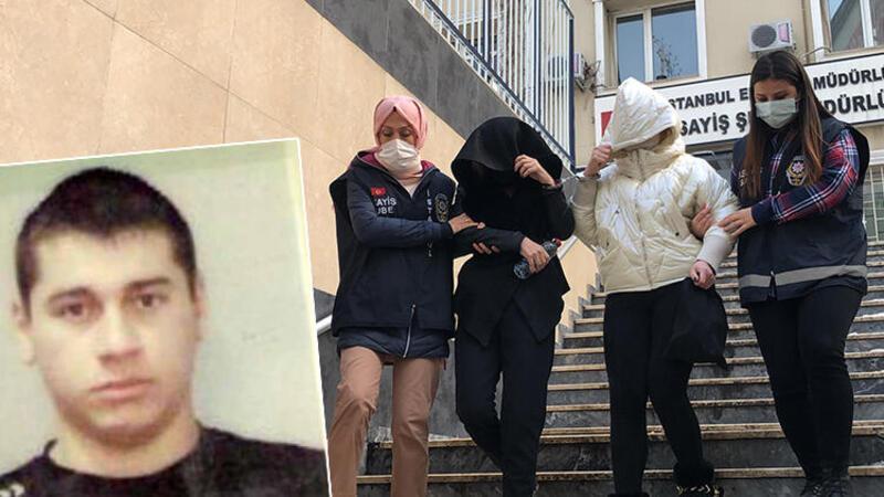 Nadir Salifov cinayetinin zanlıları adliyeye sevk edildi