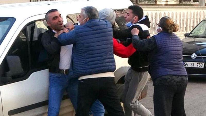 Antalya'da yaşlı kadın kanlar içinde ölü bulundu! Olay yerinde kavga çıktı
