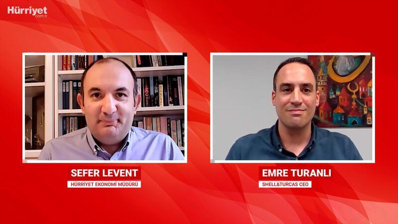 Dünyanın en büyük perakendecisi Shell&Turcas Türkiye'de yatırımlarla büyüyor