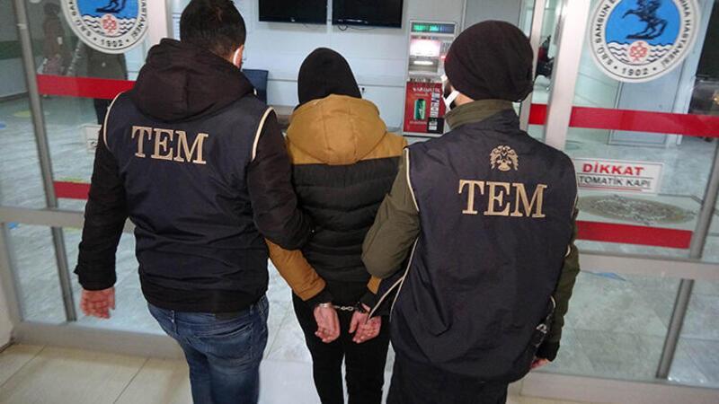 Ankara'da DEAŞ'a yönelik yürütülen soruşturmada gözaltı kararı