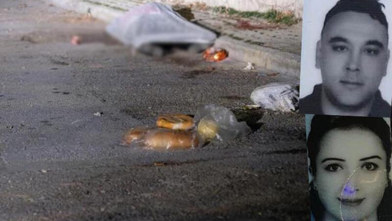 Konya'da ev önündeki çifte cinayette 'yasak aşk' iddiası