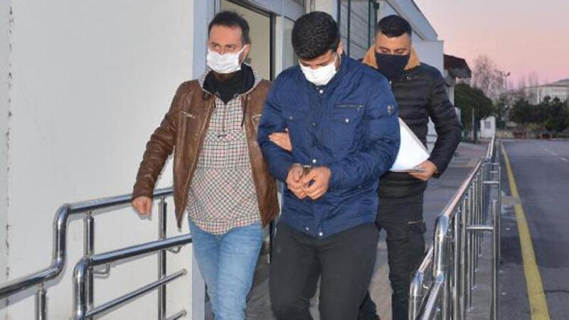 Adana merkezli 13 ilde oto hırsızlık şebekesine operasyonda çok sayıda gözaltı
