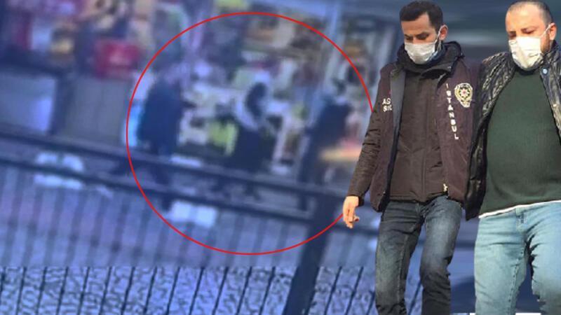 Ergenekon davası sanığı Pierre Loti'de öldürüldü; silahlı çatışma kamerada