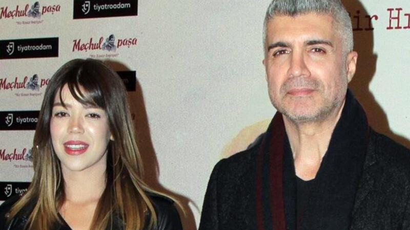 Feyza Aktan'dan açıklama geldi: Tek derdim oğlumun velayeti