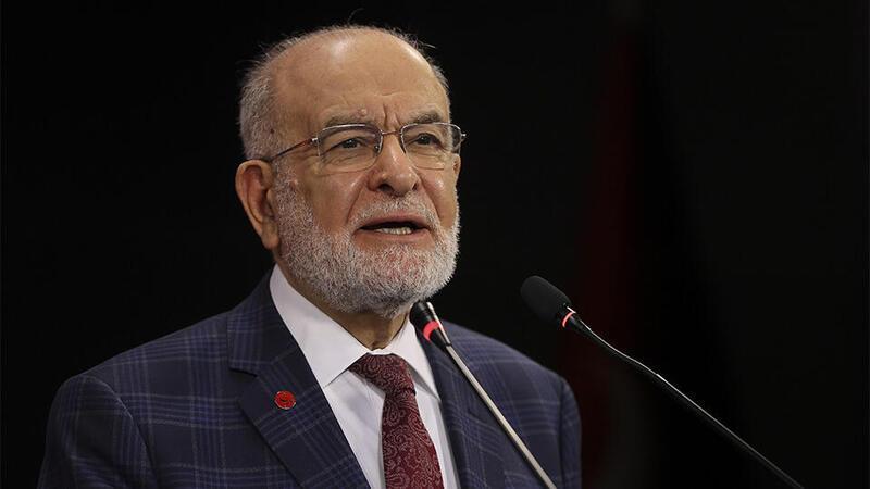 Temel Karamollaoğlu: AK Parti'yle ittifak yapılabilir