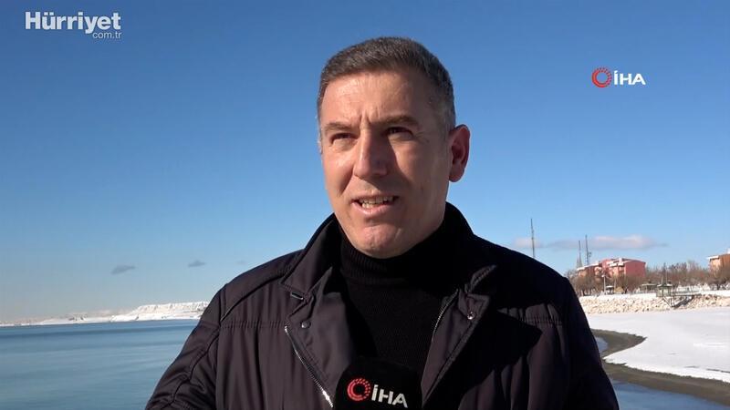 Prof. Dr. Faruk Alaeddinoğlu: Kuraklık  virüsten daha tehlikeli