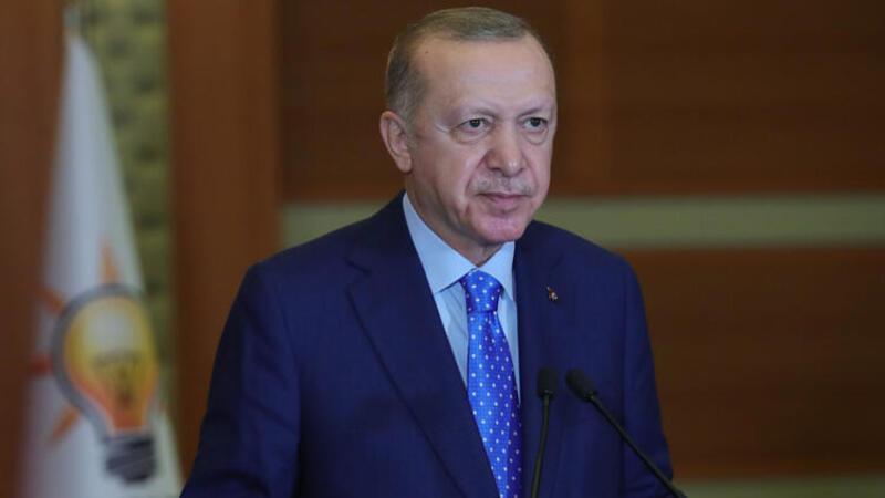 Cumhurbaşkanı Erdoğan: Esnaf ve sanatkarlarımıza bir müjde vermek istiyorum