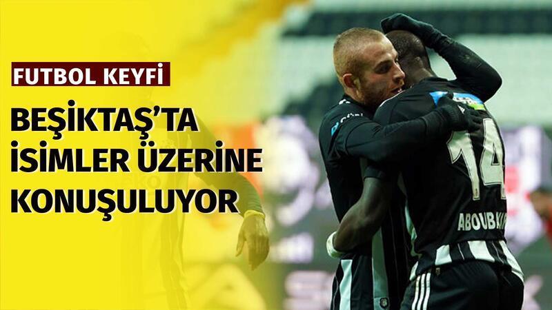 """Deniz Satar: """"Beşiktaş'ta tek bir kişi değil birçok isim öne çıkıyor"""""""