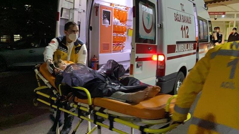 Soba zehirlenmesi; anne öldü, 3 çocuğu hastaneye kaldırıldı