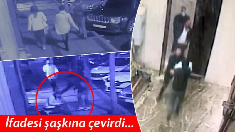 Beşiktaş'ta bıçaklı saldırıda bulunmuştu! Böyle yakalandı
