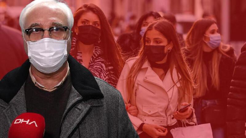 Prof. Dr. Tevfik Özlü: Virüsü taşıyıp bulaştıran sayısı pozitif vaka sayısından fazla