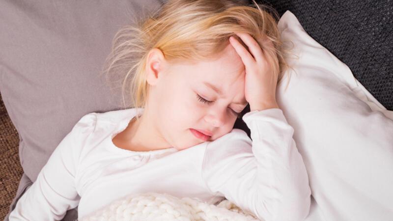 Çocuklardaki kalp hastalıklarına dikkat! Çabuk yoruluyor ve kilo alamıyorsa…