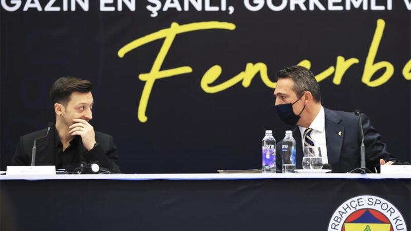 Mesut Özil'den Alman Milli Takımı sözleri! 'Bir daha oynamam...'