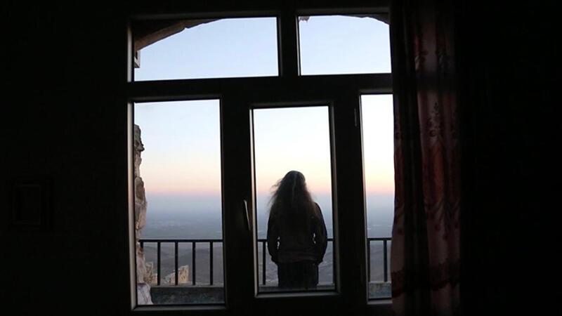 Yönetmen, Mardin'de yakalandığı koronavirüste yaşadıklarını belgesel yaptı