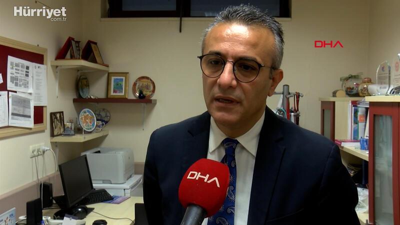 Prof. Dr. Hasan Tezer: İnaktif aşı, mutasyonlu  virüsten en az etkilenecek aşı