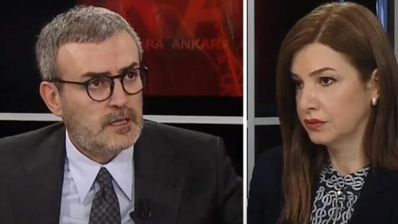 AK Parti'den ittifak ve oy oranı açıklaması