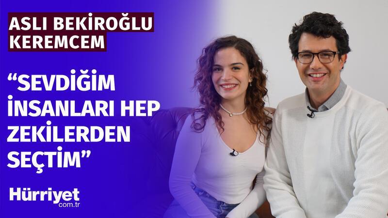 Aslı Bekiroğlu & Keremcem'in en eğlenceli anları I İtiraflar