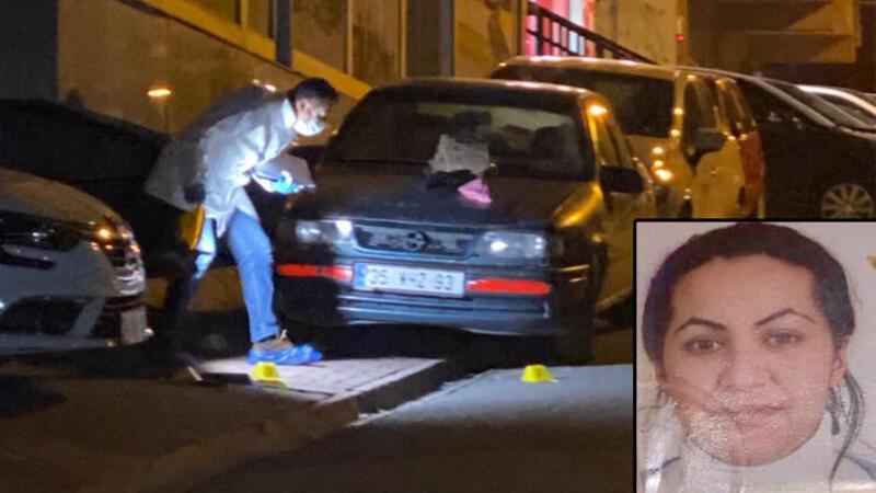 Tartıştığı eşini silahla vurup intihar etti