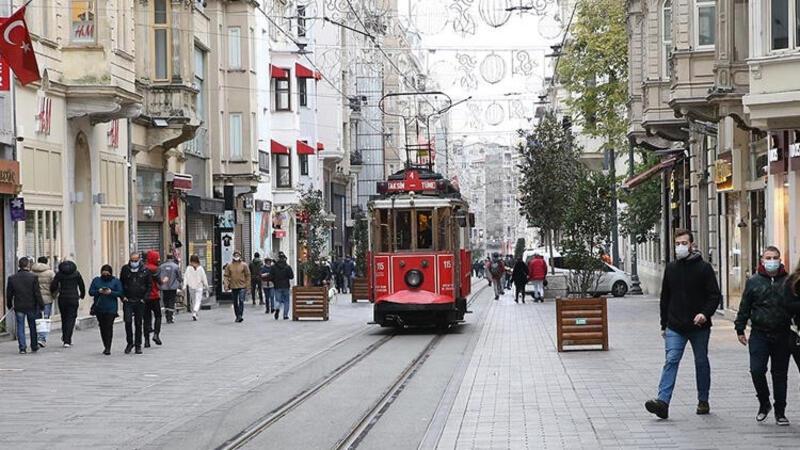 Türkiye'nin 2020 yılı nüfusu belli oldu