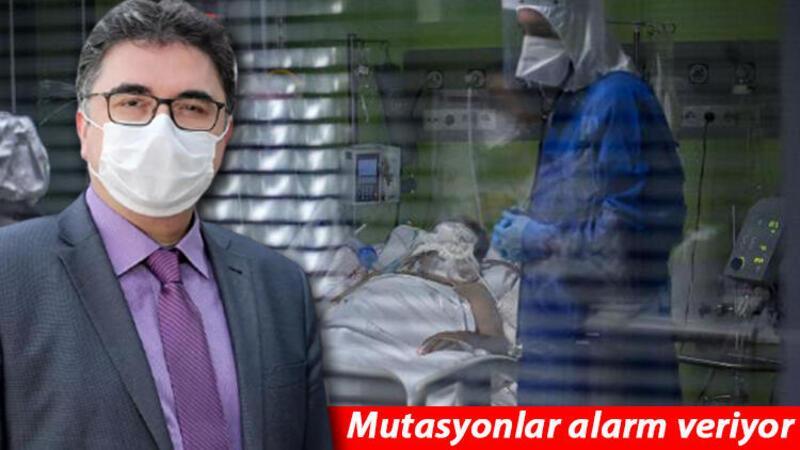 İstanbul Tıp Fakültesi'nde bir hastada Brezilya mutasyonu tespit edildi