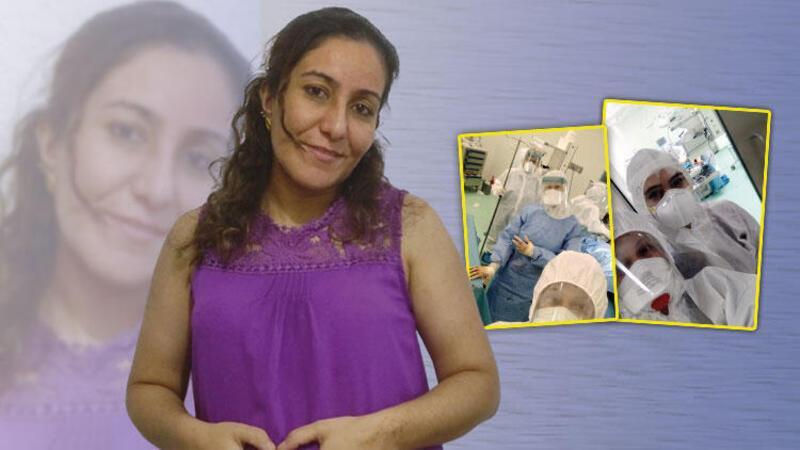 KKTC'de korona hastası anne ikiz bebek dünyaya getirdi
