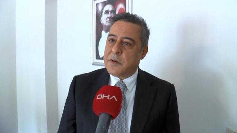 CHP eski milletvekili Mevlüt Dudu'dan açıklamalar