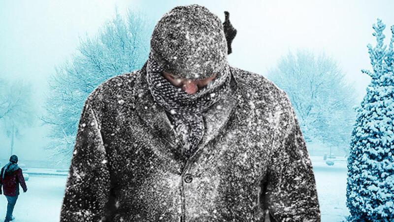 İstanbul'da kar yağışı hazırlığı... İşte merak edilen son hava durumu